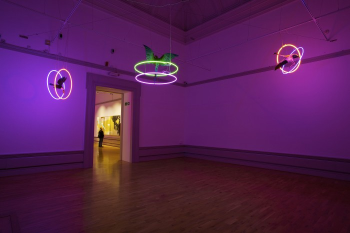 2011_Piercing Brightness_Harris Museum 2011 Simon Critchley 1 low
